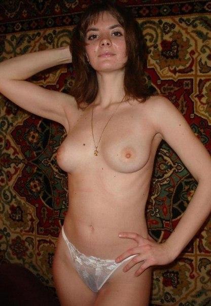 Sexy Seductive Young Women