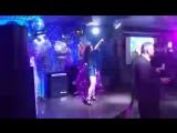 Певица IDA, ресторан Танцор Диско