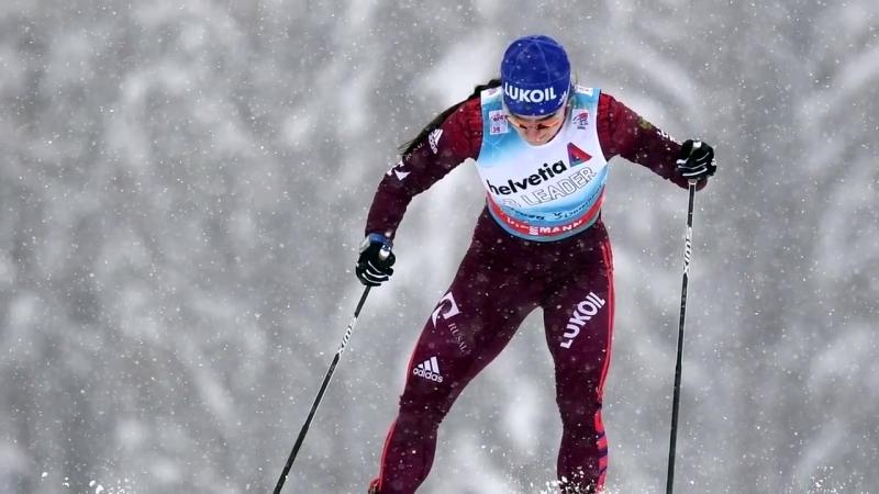В Твери на старт «Лыжни России 2018» вышли более 6,5 тысяч жителей Верхневолжья