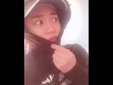 VROMANCEs fancafé (Hyunkyu) Ивент