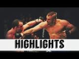 Chuck Liddell vs. Wanderlei Silva  Fight Highlights  HD