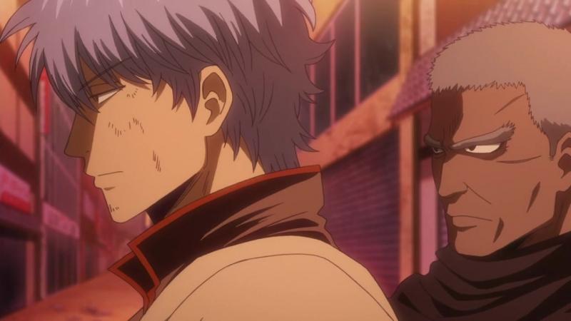 Гинтама (седьмой сезон) / Gintama. Shirogane no Tamashii-hen [10 из 12] [11 серия - 19 марта]