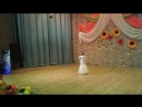 Пономаренко Полина, полуфинал Всеукраинского телеконкурса ЗІрки та зіроньки