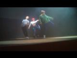 :-)Дима Щебет-победитель Танцы На ТнТ