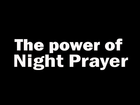 Qiyam Ul Layl Night Prayer The Way Of The Righteous People Before Us