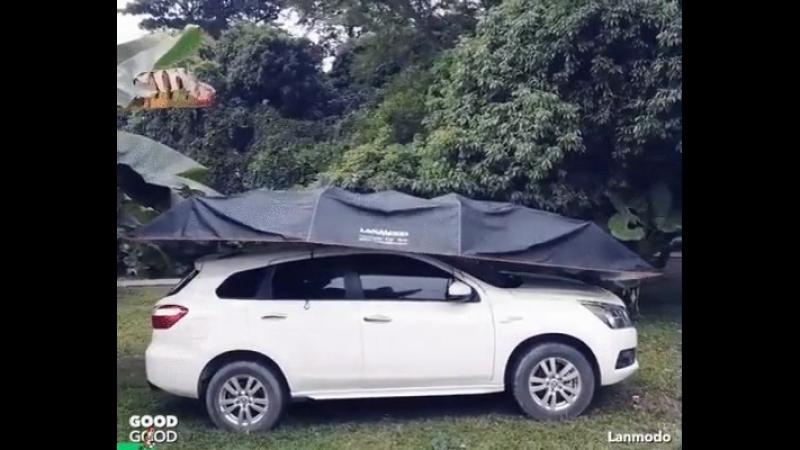 Зонтик для авто