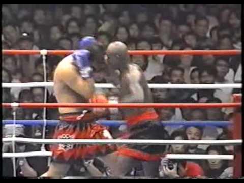 K-1 Opening 1999 PART 2