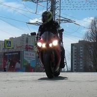 Аватар Валентина Мещерякова