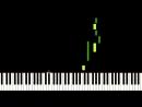 [Music] [Naruto]: Obito's Death Theme (Piano Tutorial)