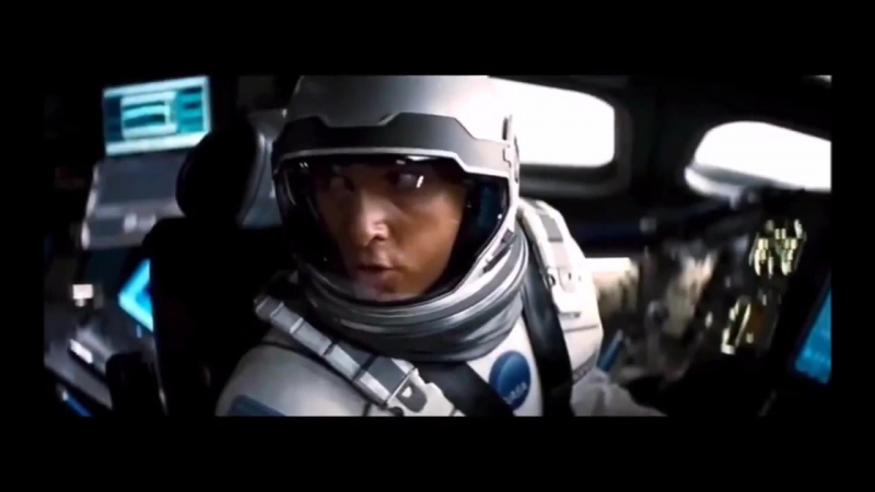 Time Dilation Interstellar Film Movie