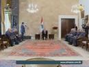 الرئيس عون النقاش الحاصل اليوم لا يتعلق بحقوق العسكريين بل بصراع سياسي