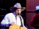 Garth Brooks- If Tomorrow Never Comes (LIVE) 1989