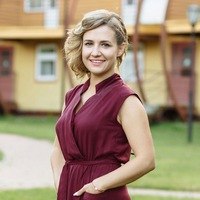 Екатерина Стольникова