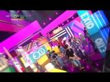 [Comeback Stage] 180406 EXID (이엑스아이디) - Lady (내일해)