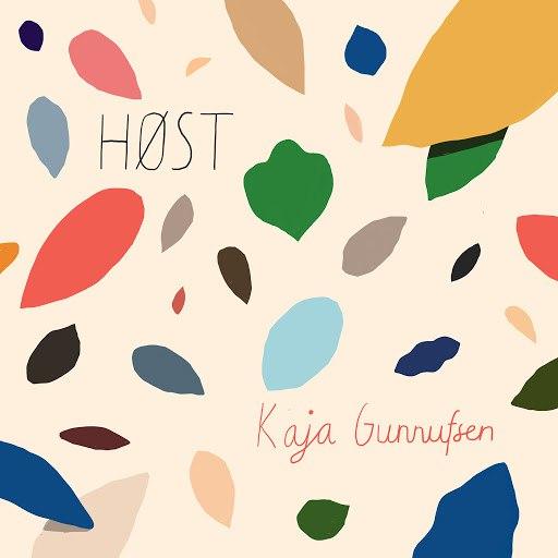 Kaja Gunnufsen альбом Høst