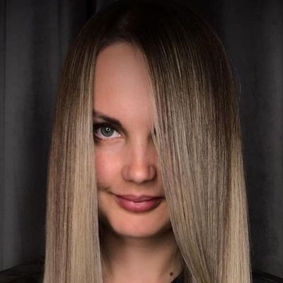 Luba Romanova