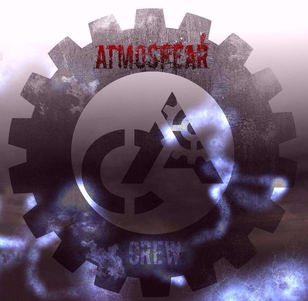 Cradle of death - анонс от Atmosfear crew