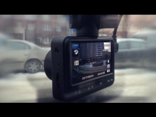 Видеорегистратор NOVATEK 96658 SONY IMX323