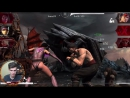IgorYao РАЗВОРОТИЛО ПЕРДАК • КОМАНДА ИЗ НОВЫХ ПЕРСОНАЖЕЙ • Mortal Kombat X Mobile