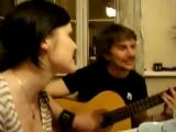7Б Иван Демьян-Помоги мне(застольная версия)