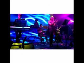 Panda Band - Will Always love you, г. Ланьчжоу, Китай