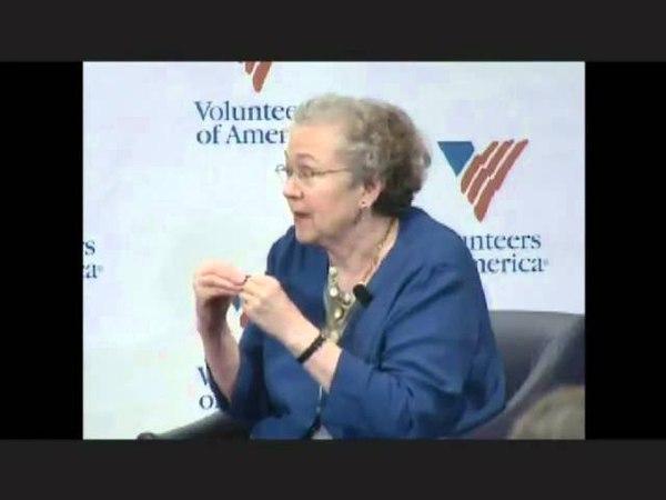 Mary Catherine Bateson on Cross-Generational Communication » Freewka.com - Смотреть онлайн в хорощем качестве