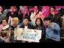 171106 HC Suho Sehun 13