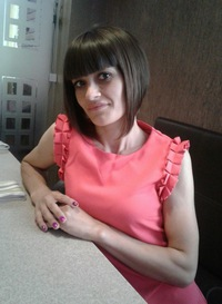 Ирина Окуневич
