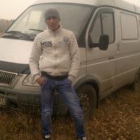 Анкета Андрей Полунин