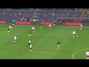 Индивидуальные действия Махмуда Дауда в матче против «РБ Лейпциг»