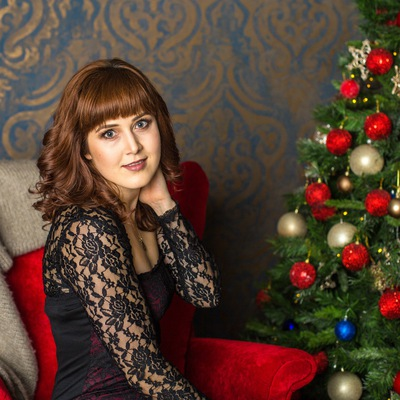 Анна Приставкина