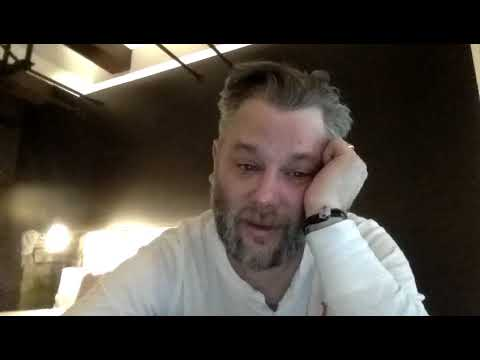 God of War Review Reaction Video from Director Cory Barlog