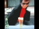 ментос в пиво не повторять!!!!