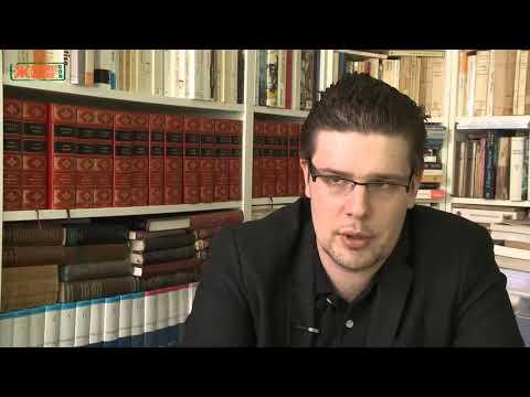 Interview intéressante de Rougeyron sur l'immigration en Europe l'OTAN etc 08 05 18