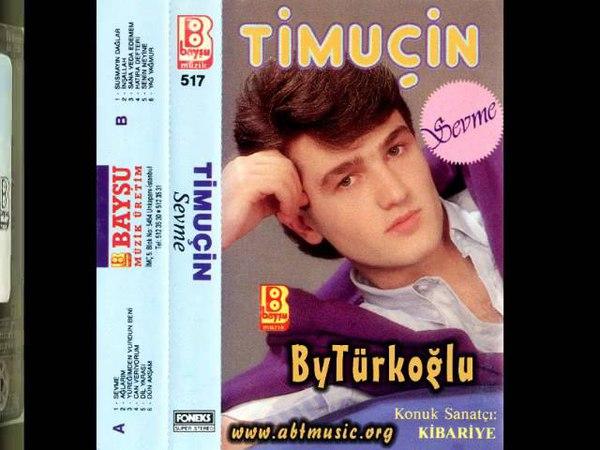 Timuçin - Dün Akşam 1990 www.abtmusic.org