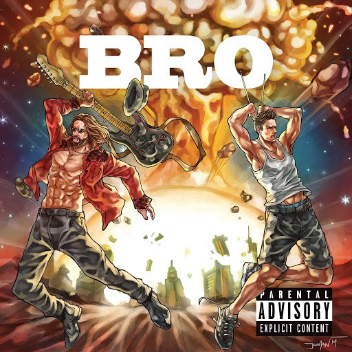 Bro альбом Bro EP
