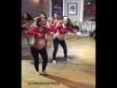 Танцевать сальсу Ничего не мешает!