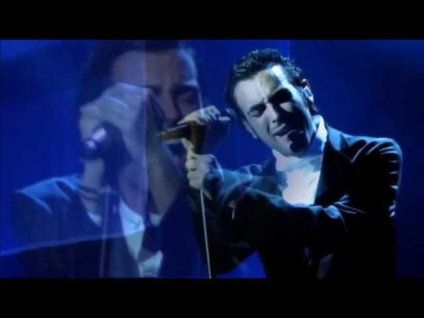 Marco Mengoni Tanto Il Resto Cambia Live HD 720p Multiangolare Mix