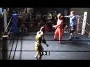JWP Pure Violence Road .1 (2013.02.10)