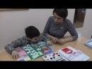работа с лэпбуками на уроках английского языка в ЦДО г Липецк