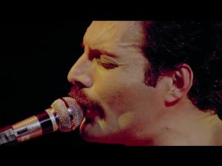 Queen (Freddie Mercury) - Bohemian Rhapsody / Куин (Фредди Меркьюри) - Богемская Рапсодия
