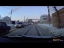 Бесстрашные водители в Бузулуке