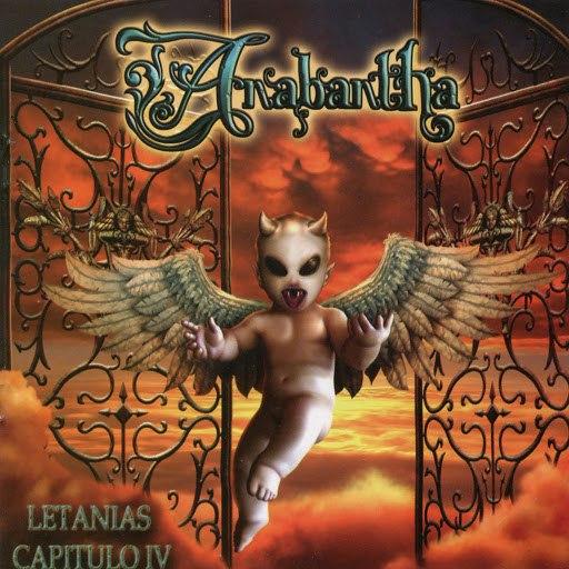 Anabantha альбом Desideratha (Letanías, Capítulo 4)