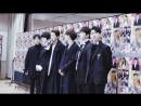 INFINITE Youth Concert for Celebration Press Conference @171002 Fancam by HK.KPO.PAGE