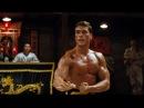 Jean-Claude Van Damme - Never Surrender
