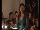 G. Puccini La Boheme, Zarina Abayeva (soprano) Donde lieta uscì