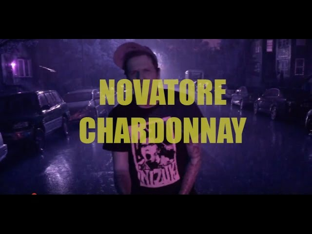 Novatore - Chardonnay | Official Video Shot by Darko Visuals (prod. by Nizuk - Cuts by DJ Reska