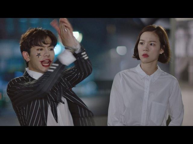 (씁쓸) 인기 없는 아이돌의 비애 뜨기만 해봐~ 진짜! 청춘시대2 4회