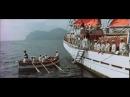 х/ф Алые паруса 1961г. - Встреча Грея и Ассоль.