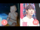 Doyoung NCT Childhood | From 1 To 21 Years Old